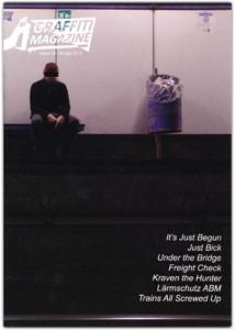 Graffiti Magazine #19