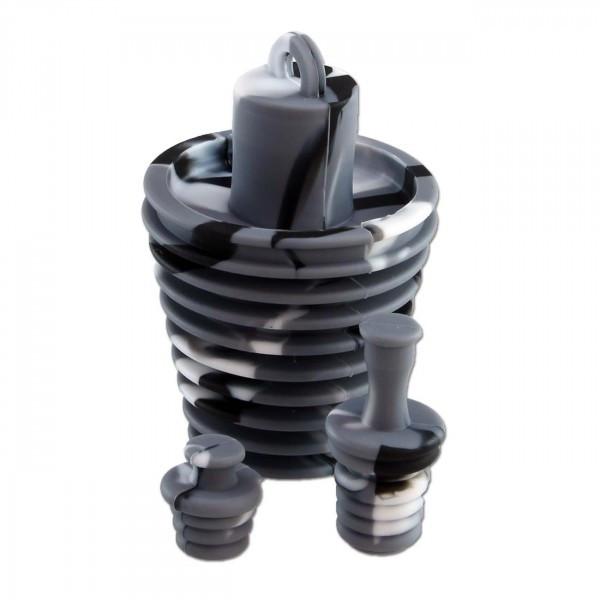 Silicone Plug Set