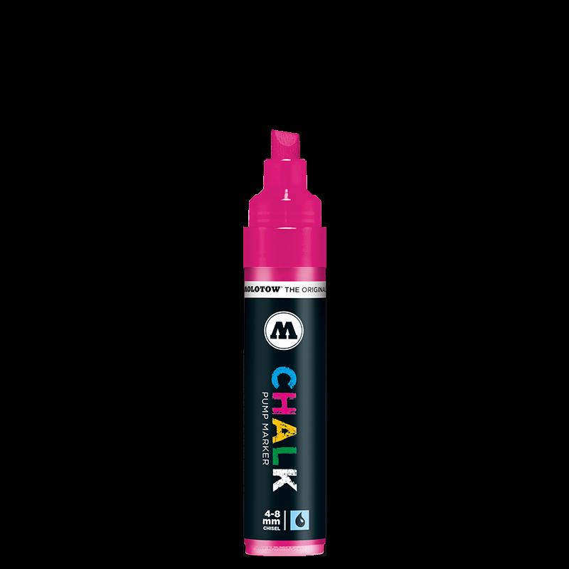 Kriedová fixka Chalk   (4-8 mm) FLUORESCENT