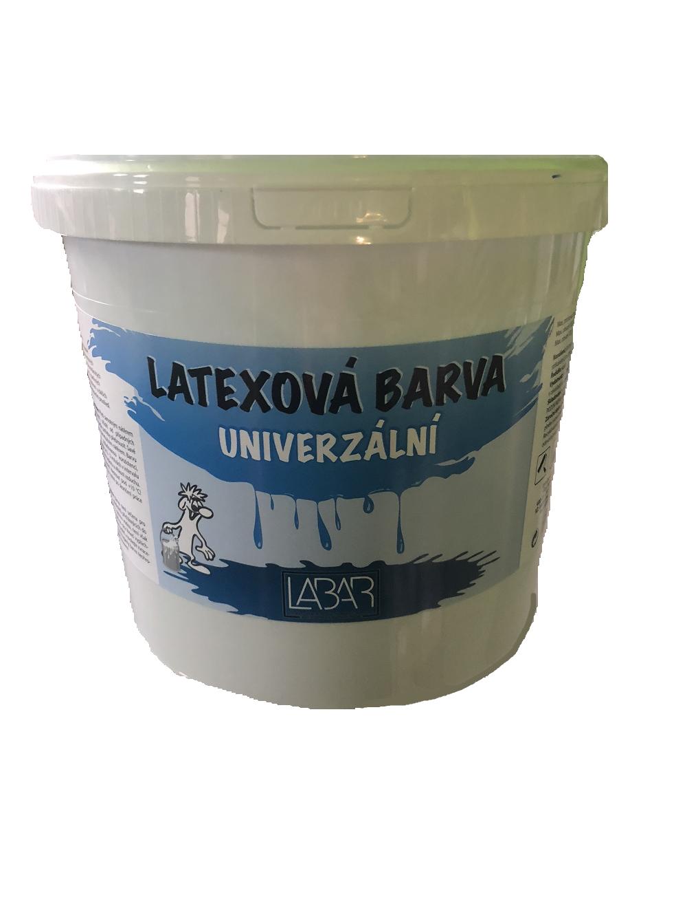 UNIVERZÁLNA LATEXOVÁ FARBA 10 KG