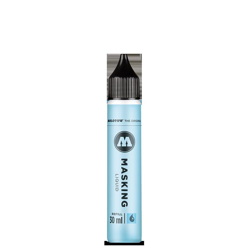 Náplň Masking Liquid  Refill 30 ml