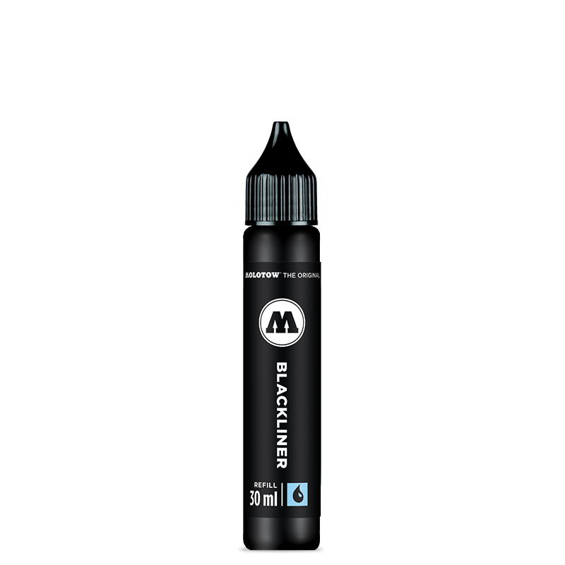 BLACKLINER REFILL 30ml