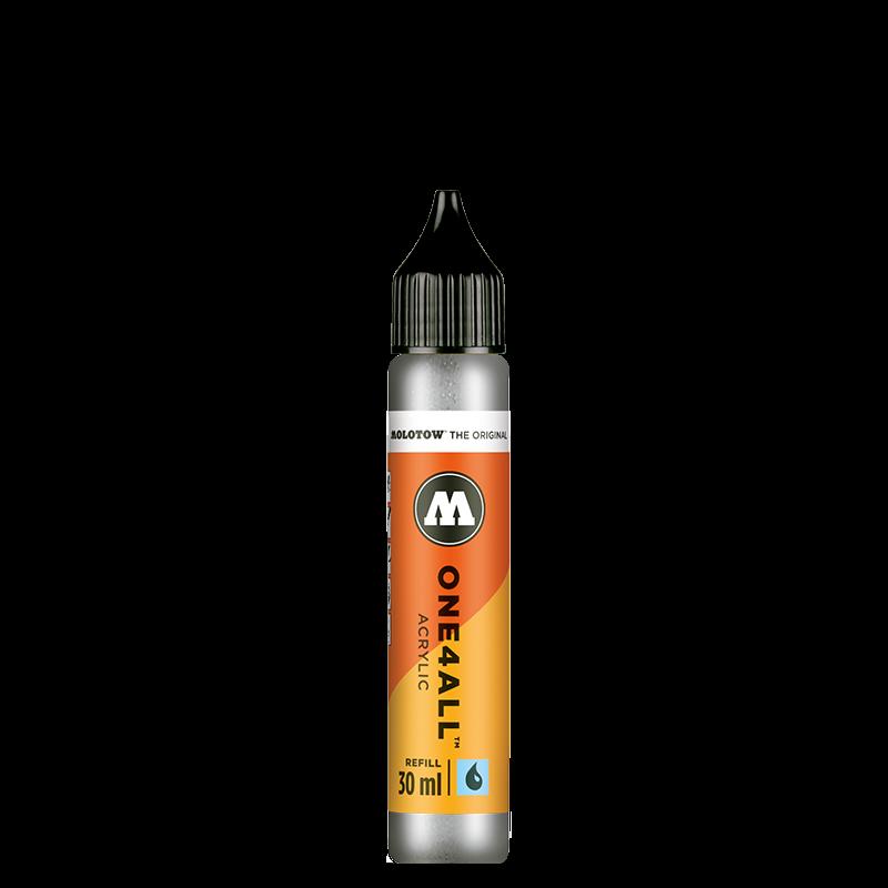 Náplň ONE4ALL™ Refill 30 ml METALLIC