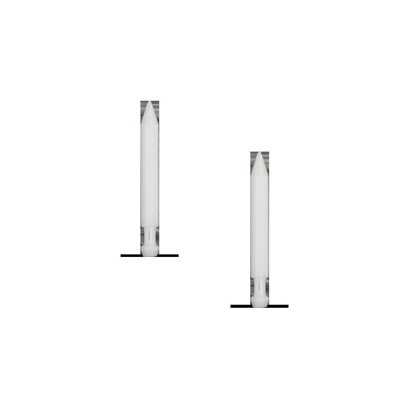 Crossover hrot 1 mm (extra tenký)