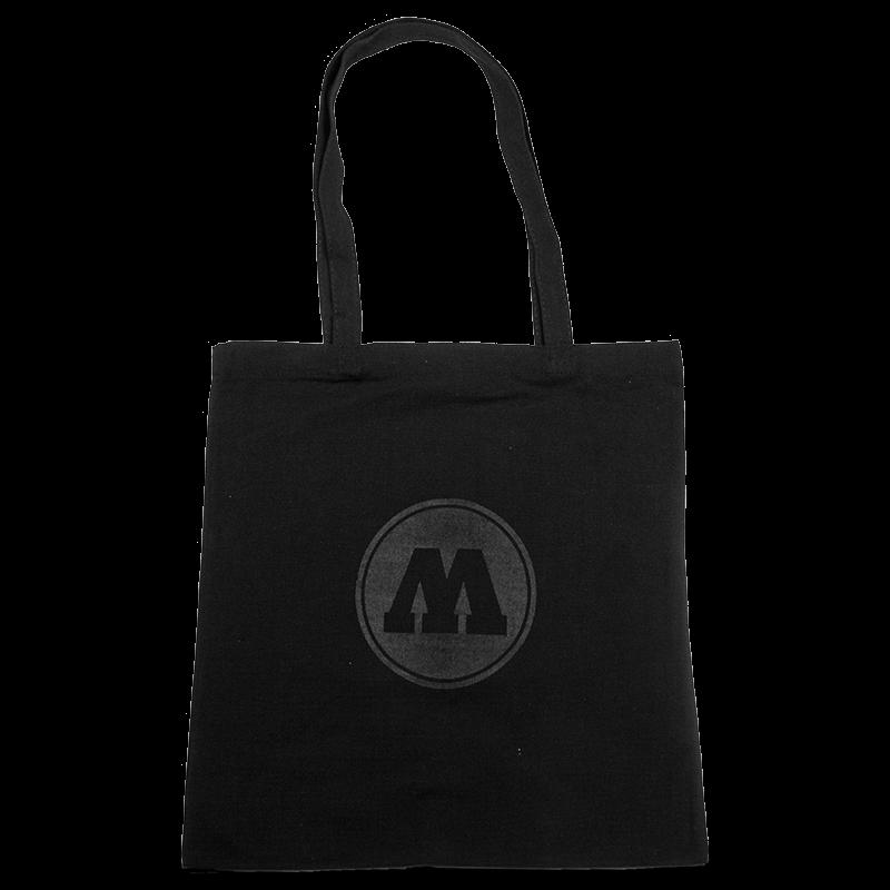 MOLOTOW™ bavlnená taška