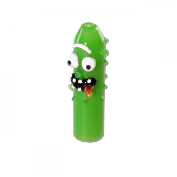 Crazy Pickle Glass Tip for 8mm Filter