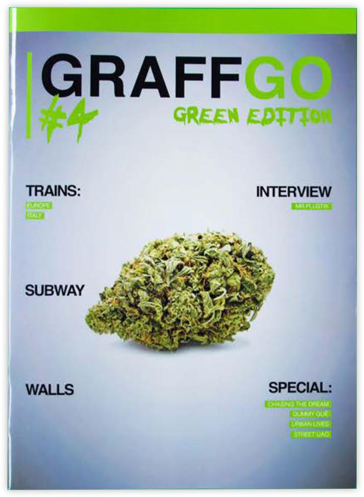 Graff Go #4