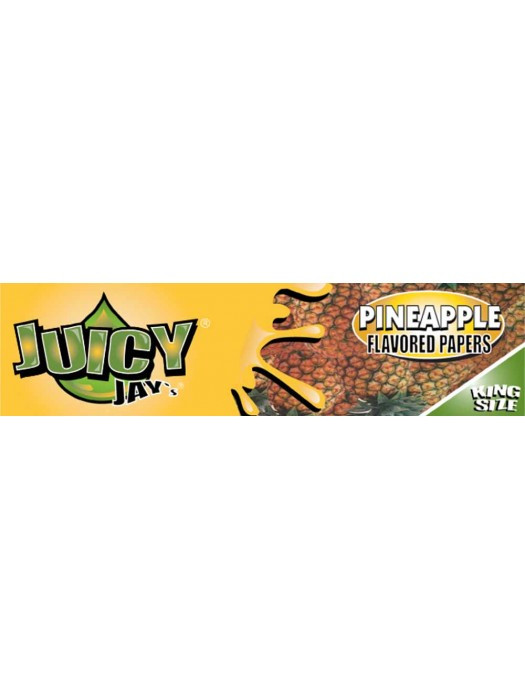 JUICY JAYs KS slim ananás