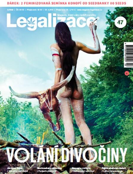 Legalizace #47