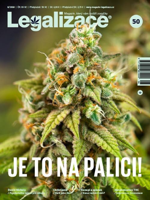 Legalizace #50