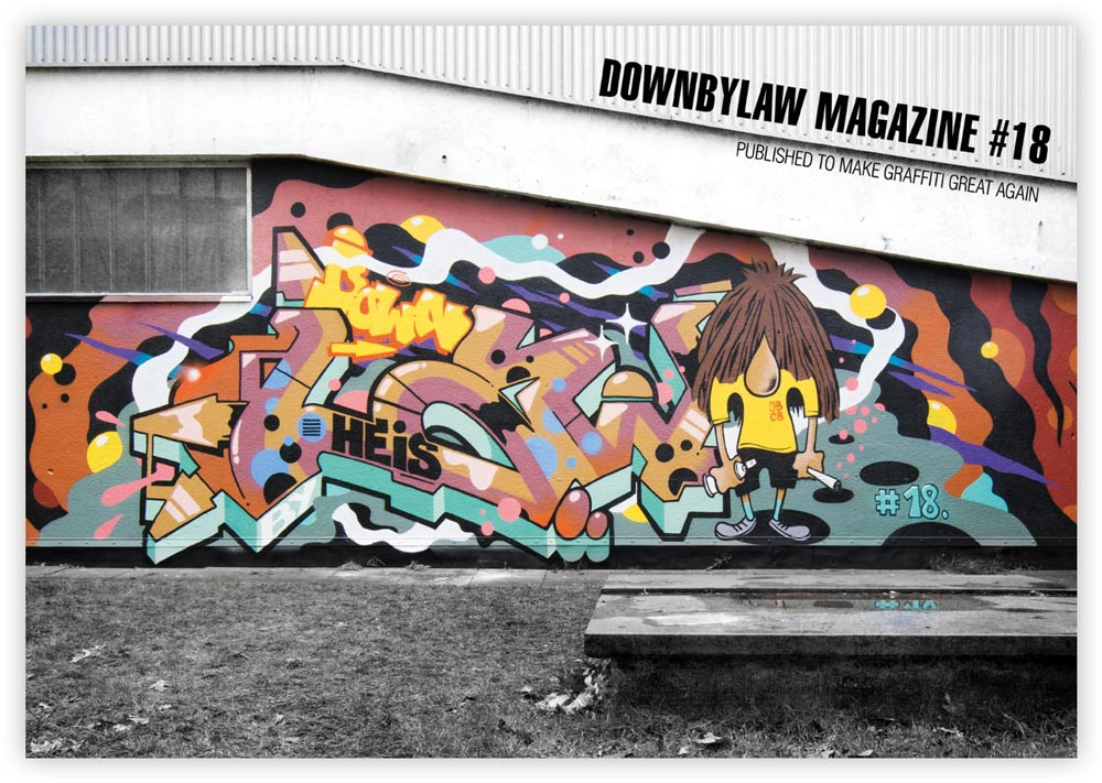 Down by Law #18
