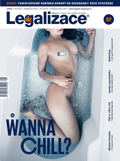 Legalizace #57