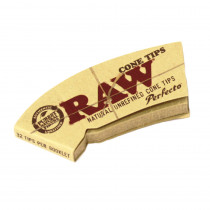 RAW cone tips Perfecto