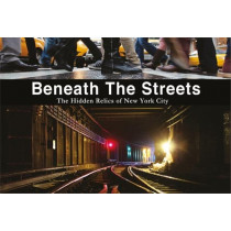 Beneath the Streets - kniha