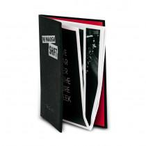 THE PARADIGM SHIFT - CONCEPT BOOK BY GOOD GUY BORIS