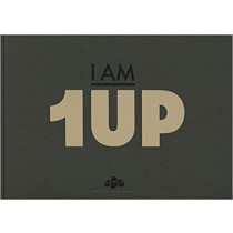 I AM 1UP - Collectors Edition Publikat Publishing book