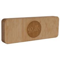 Rolls - tajna schranka