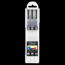 Sada Aqua Squeeze Pen Basic-Set 1