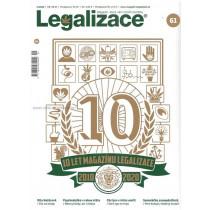 Legalizace #61