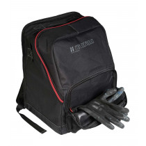 Metro Mr. Serious backpack black