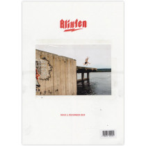 Urban Media  Blixten #2 Magazine