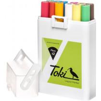 Toki 12er  Marker Set Main C