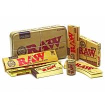 Raw starter box