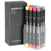 STYLEFILEMARKER 12 main B set