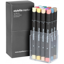 STYLEFILEMARKER 12 main C set