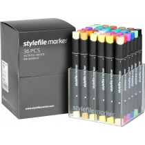 STYLEFILEMARKER 36 main A set