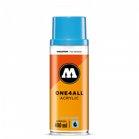 ONE4ALL™ Acrylic Spray  400 ml