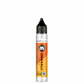 Prázdna flaška ONE4ALL™ 30 ml