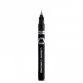 Fixka Liquid Chrome™  1 mm
