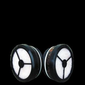 Filter Black Mask (A1-P1)