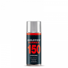 BURNER™ Chrome 150 ml