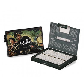Filtre SHINE ROCK&ROLLS VIP XL - Earth pack
