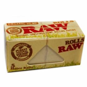 PAPIERIKY RAW ORGANIC  rolls
