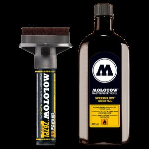 Masterpiece™ Speedflow Kit