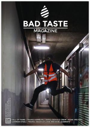 Bad Taste #24