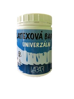 UNIVERZÁLNA LATEXOVÁ FARBA 0.8KG