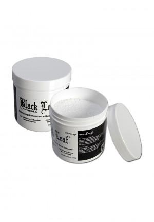 Black leaf cleaner 150g