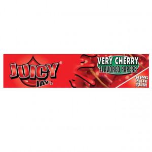 JUICY JAYS KS SLIM very cherry