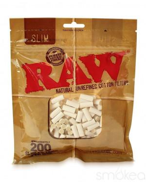 RAW Slim filtre