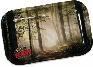 "Raw forest tácka ""small"""