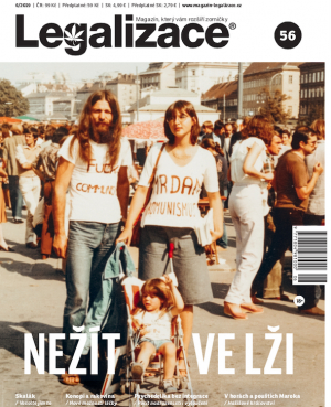 Legalizace #56